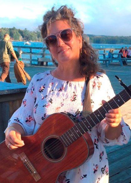 Kathi Nordone
